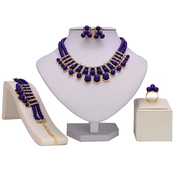 Alberta Rodgers Jewelry Set