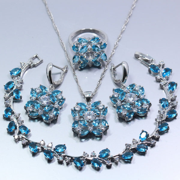 Jamie Taylor Jewelry Set
