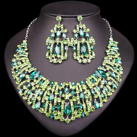 Carilyn Nolte Jewelry Set
