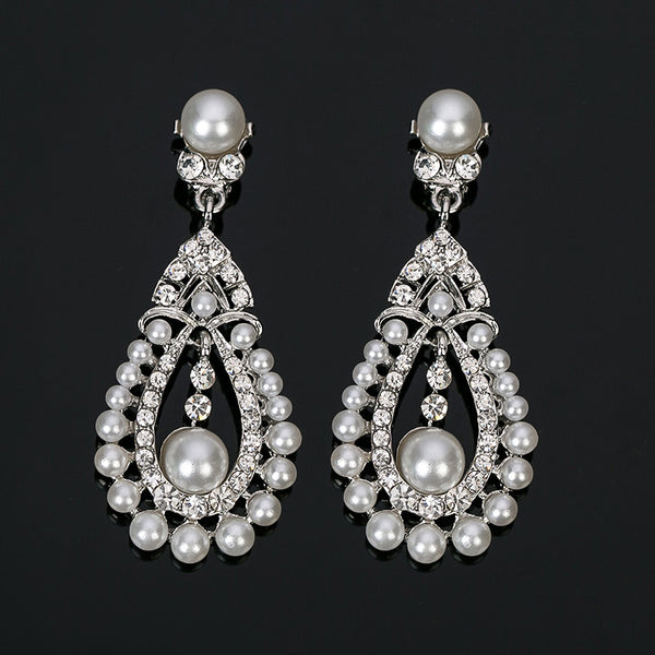 Susan Pasket Earrings
