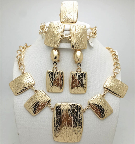 Melissa Carter Jewelry Set