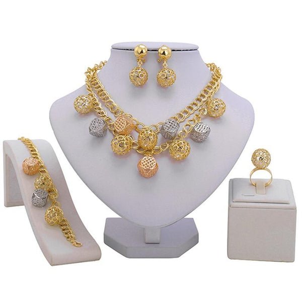 Joni Lewis Jewelry Set