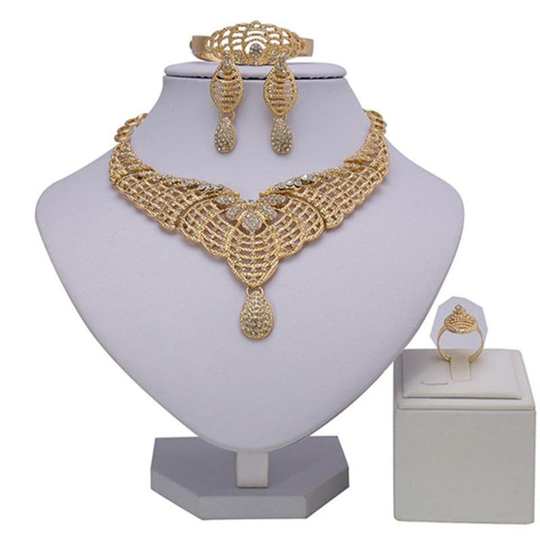 Kaye Miller Jewelry Set