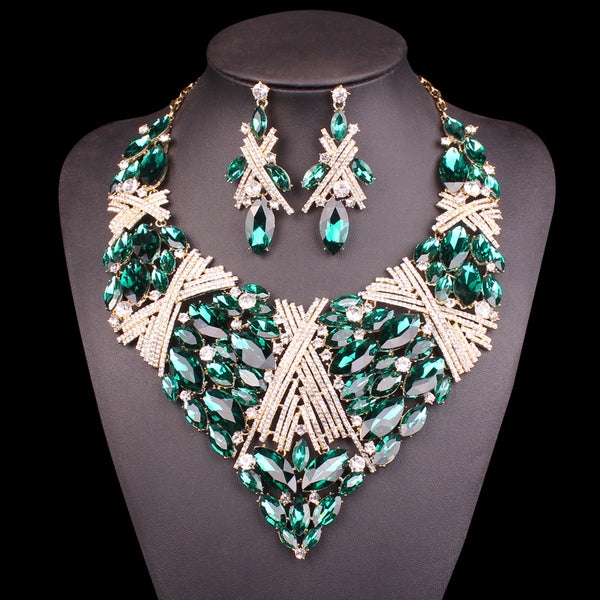 Catherine Mitchell Jewelry Set