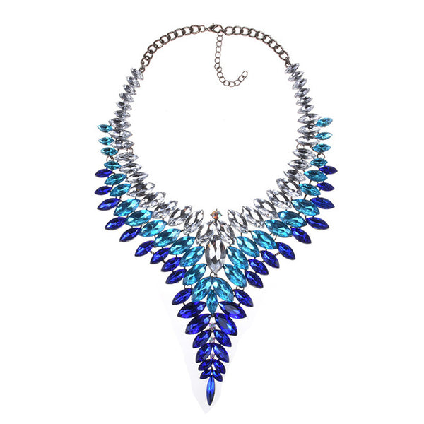 Casey O'conner Statement Necklace