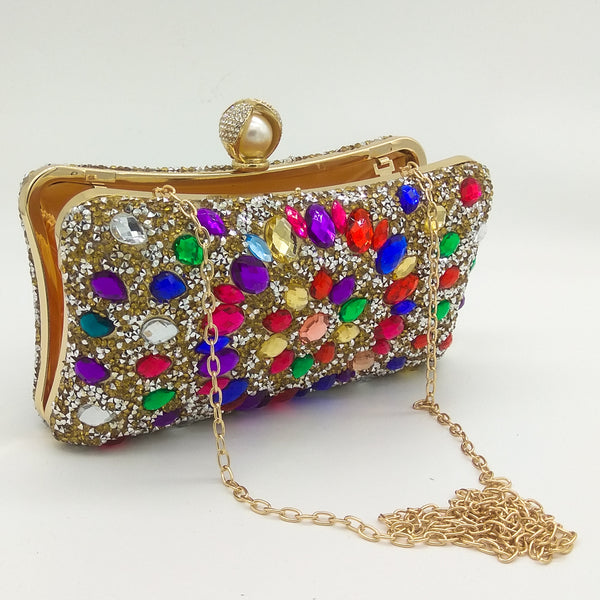Maxine Ford Clutch Bag