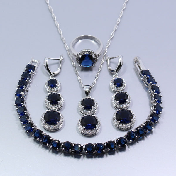 Janise Fast Jewelry Set
