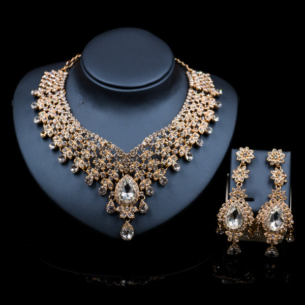 Helena Smith Jewelry Set