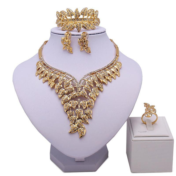 Katie Neff Jewelry Set