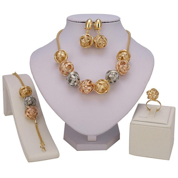 Elena Howard Jewelry Set