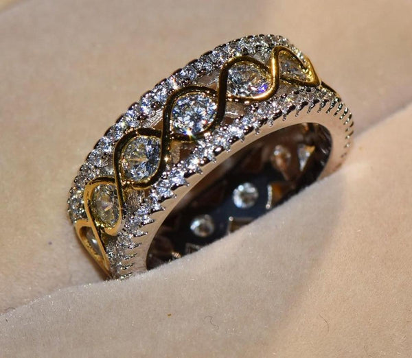 Kelly Lancaster Ring
