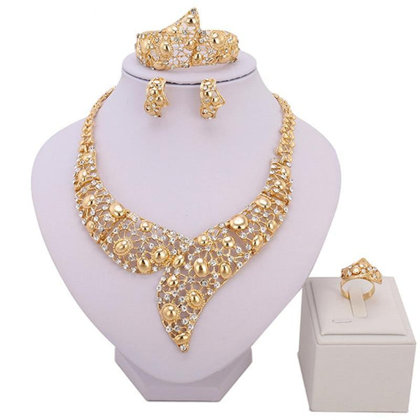 Fran Anderson Jewelry Set