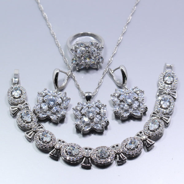 Mary Howard Jewelry Set
