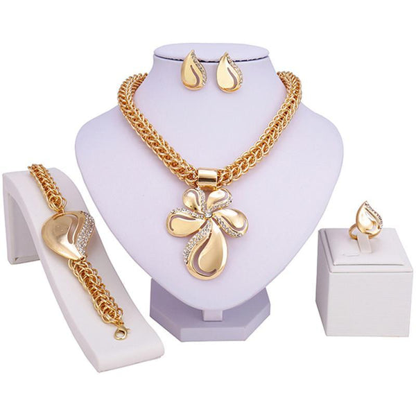 Jacqueline Morgan Jewelry Set