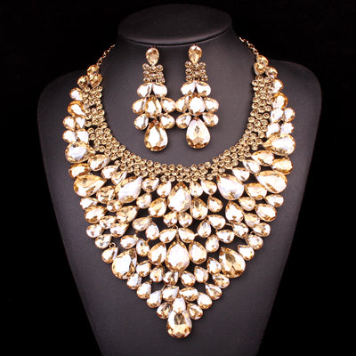 Roberta Bolton Jewelry Set