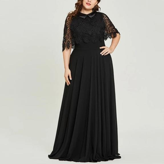 Elaine Pattni Dress