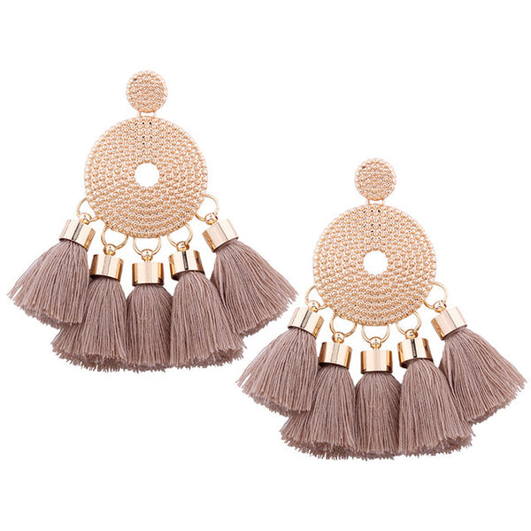 Carmen Gamble Earrings