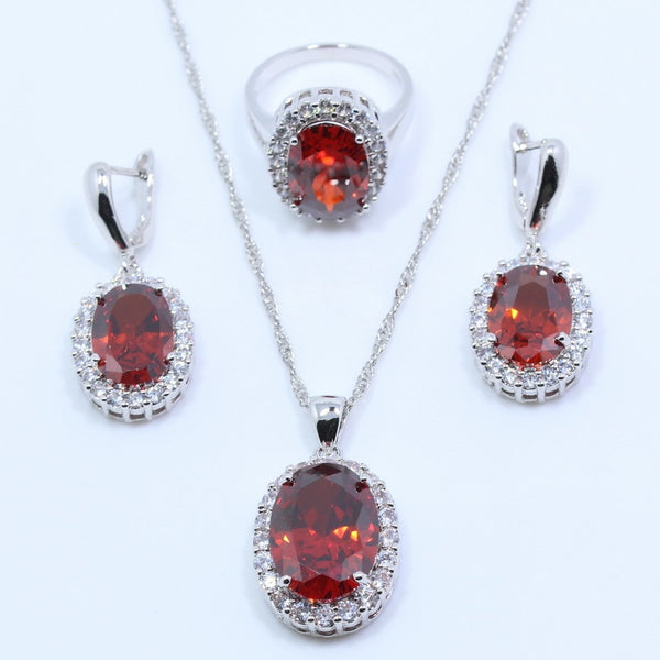 Aunnie Humphrey Jewelry Set