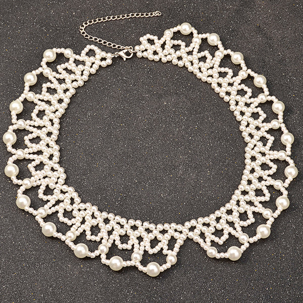 Adaline Chaney Necklace