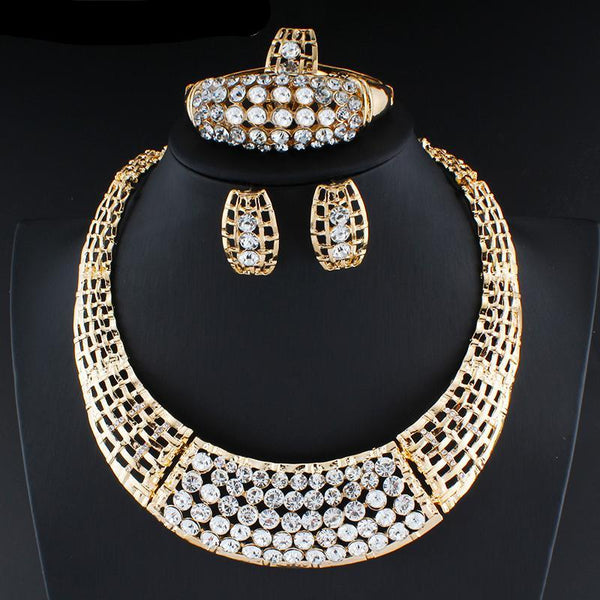 Carlene King Jewelry Set
