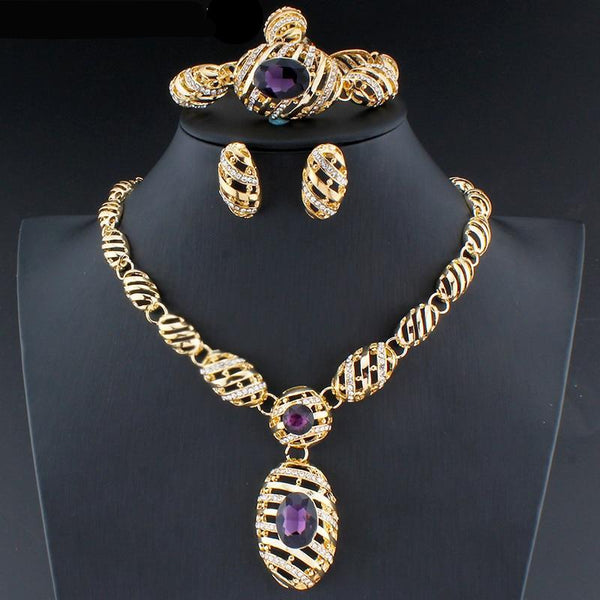 Cynthia Nye Jewelry Set