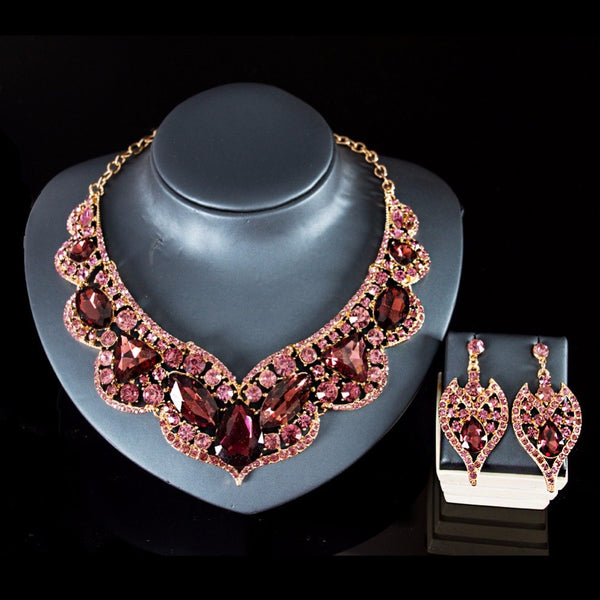 Julia Bell Jewelry Set