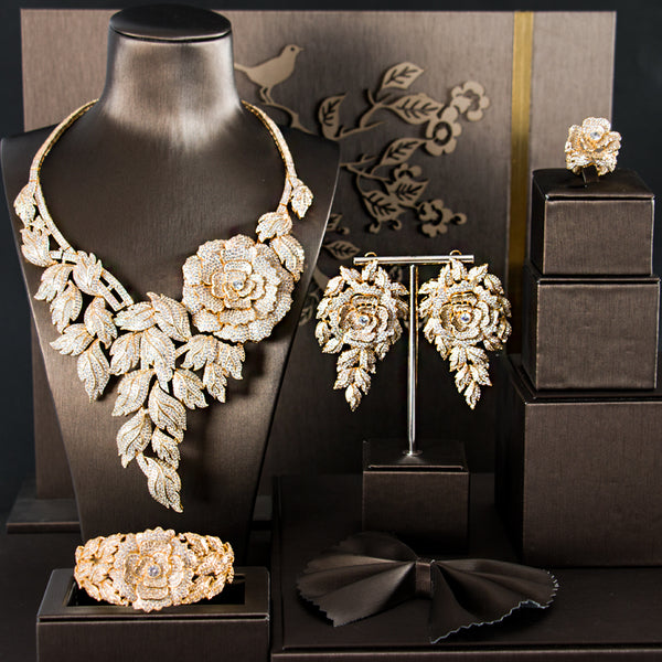 Ellie Curry Jewelry Set