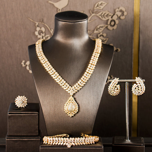 Brooklyn Santiago Jewelry Set