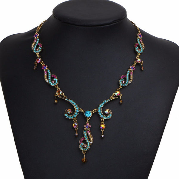 Sofie Elyza Necklace