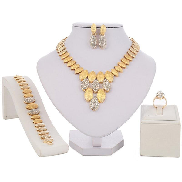 Deanna Merck Jewelry Set