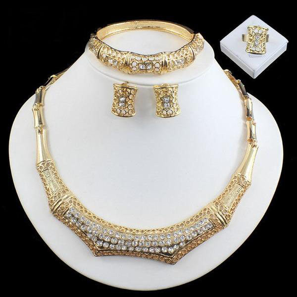 Pam Ellerson Jewelry Set