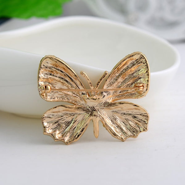 Mila Snider Brooch Pin