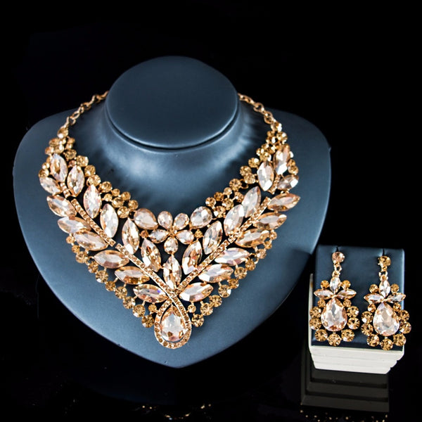 Anne Townsend  Jewelry Set