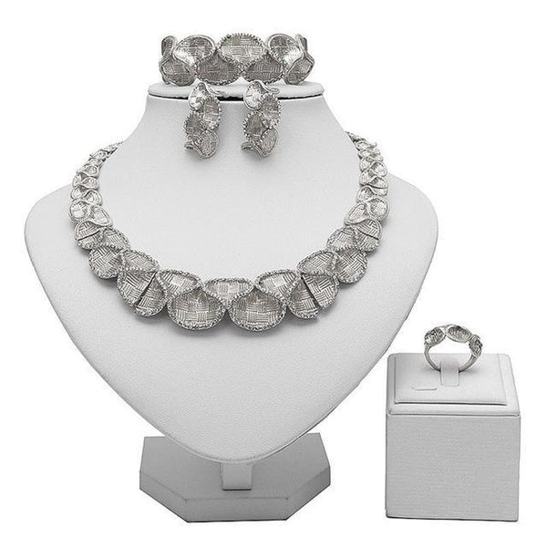 Holly Manning Jewelry Set