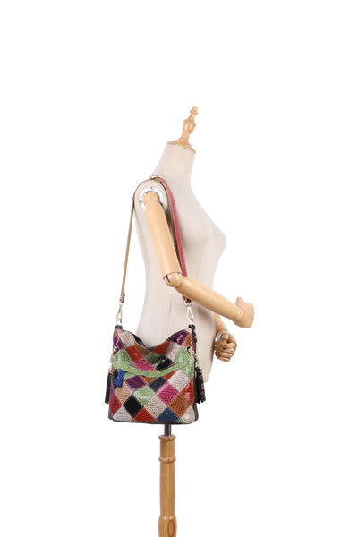 Cherritha Bishop Shoulder Bag