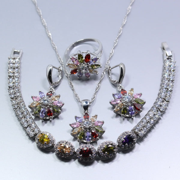 Pamela Regan Jewelry Set
