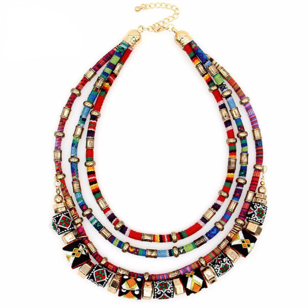 Lindsey Nicole Necklace