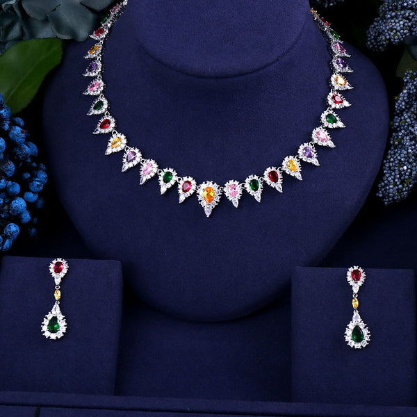 Patricia Mock Jewelry Set