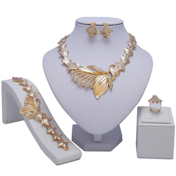 Beatrice Taylor Jewelry Set