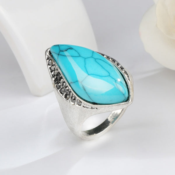 Amy Gajarsky Ring