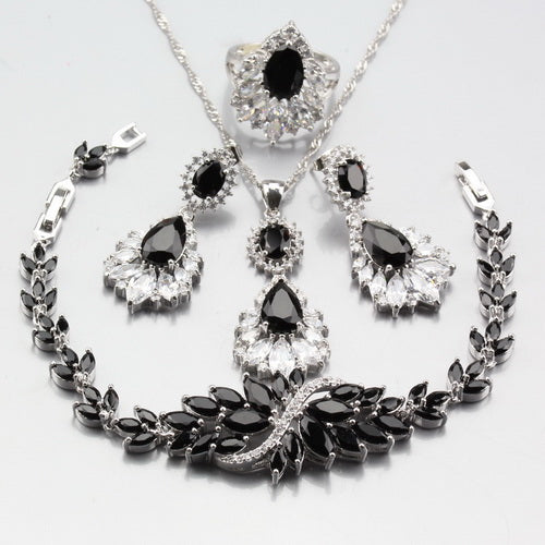 Eve Howard Jewelry Set