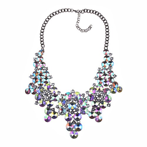 Rhian King Statement Necklace