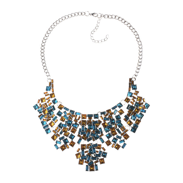 Darcy Ritchey Statement Necklace