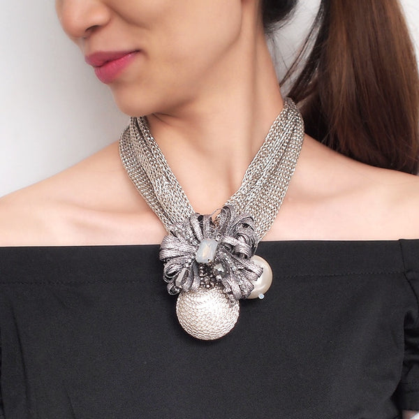 Arlene George Necklace