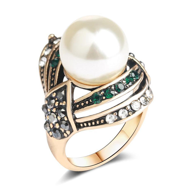 Ashley Birdsong Ring