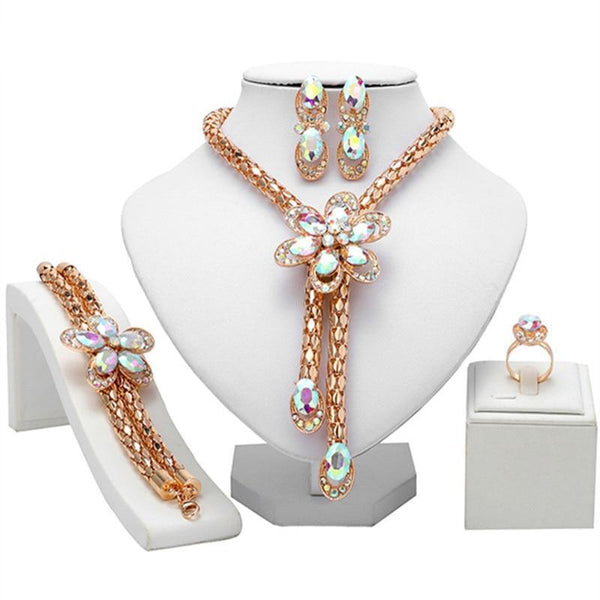 Kimberly Hut Jewelry Set