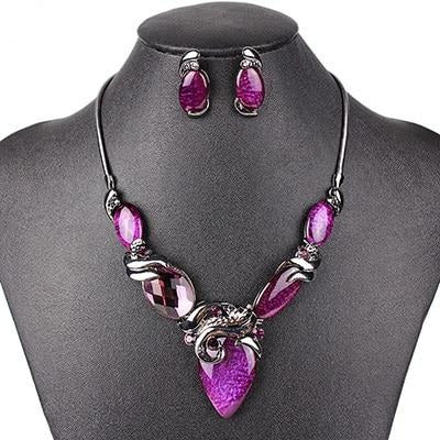 Christy Blake Jewelry Set