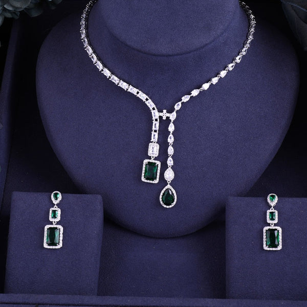 Michelle George Jewelry Set