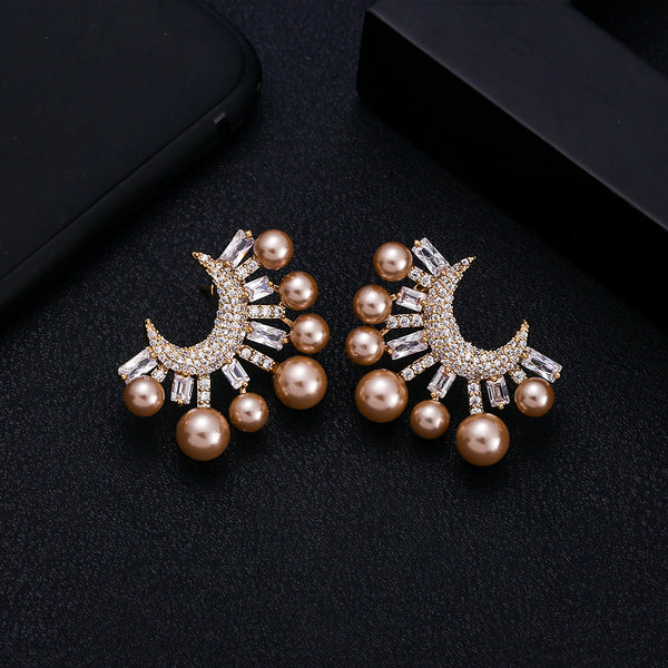 Lilly Lovett Earrings