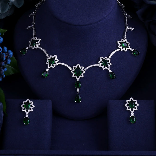 Karen Boyce Jewelry Set
